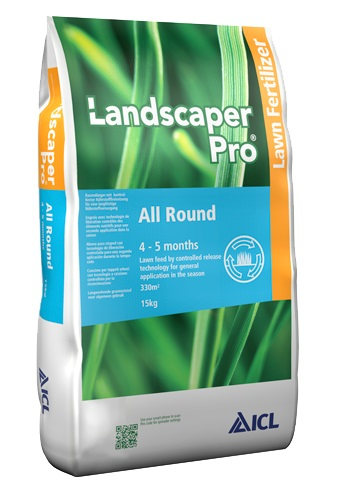 Landscaper Pro All-Round