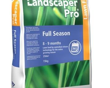 Landscaper Pro Full-Season