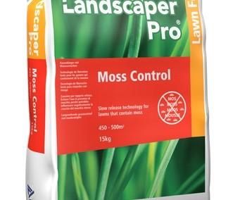 Landscaper Pro Moss-Control