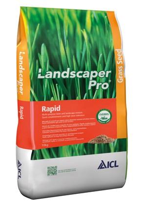 Landscaper Pro Rapid-10kg