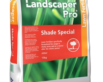 Landscaper Pro Shade-Special