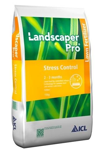 Landscaper Pro Stress-Control
