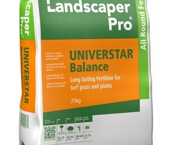Landscaper Pro Universtar-Balance