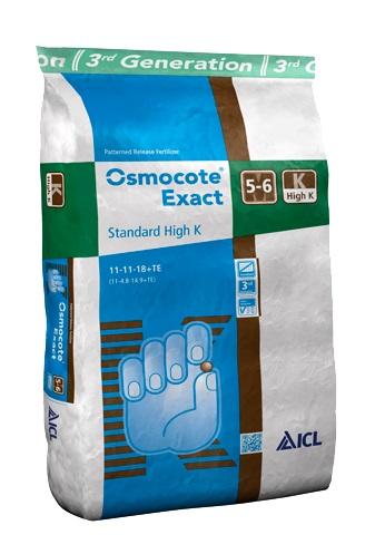 Osmocote Exact 5-6 L High-K