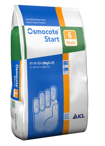 Osmocote-Start